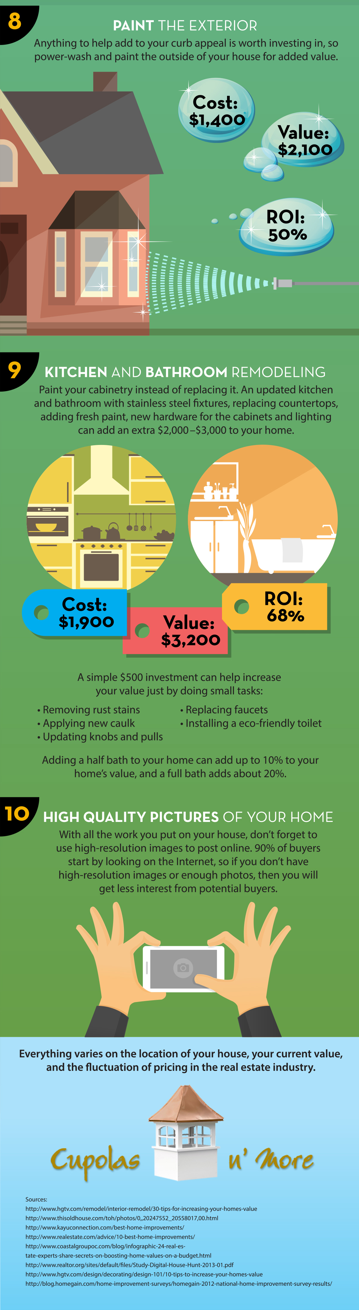 Increase The Value Of Your Home 3